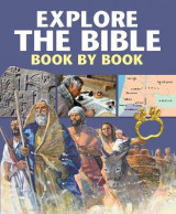 Omslag - Explore the Bible Book by Book