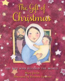 The Gift of Christmas av Mary Joslin (Innbundet)
