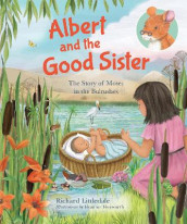 Albert and the Good Sister av Richard Littledale (Innbundet)