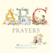 ABC Prayers av Myriam Baudic (Innbundet)