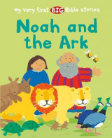 Omslag - Noah and the Ark