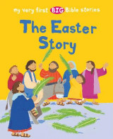 Omslag - The Easter Story