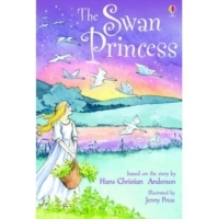 The Swan Princess av Rosie Dickins (Innbundet)