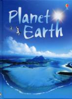 Planet Earth av Leonie Pratt (Innbundet)