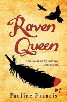 The Raven Queen av Pauline Francis (Heftet)