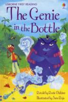The Genie in the Bottle av Rosie Dickins (Innbundet)