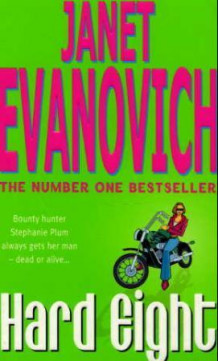 Hard eight av Janet Evanovich (Heftet)
