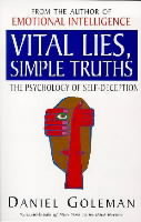 Vital Lies, Simple Truths av Daniel Goleman (Heftet)