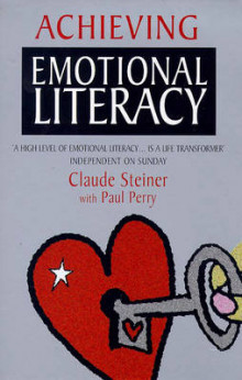 Achieving Emotional Literacy av Claude Steiner og Paul Perry (Heftet)