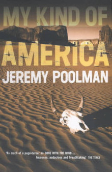 My Kind of America av Jeremy Poolman (Heftet)