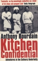 Kitchen confidential av Anthony Bourdain (Heftet)