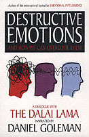 Destructive Emotions av Daniel Goleman (Heftet)