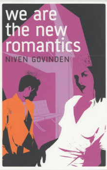 We are the New Romantics av Niven Govinden (Heftet)