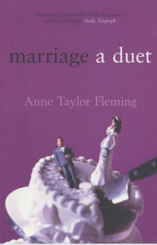 Marriage av Anne Taylor Fleming (Heftet)