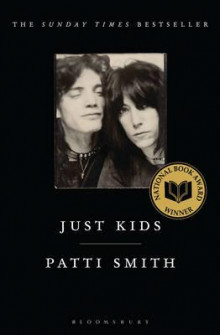 Just kids av Patti Smith (Heftet)
