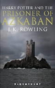 Harry Potter and the prisoner of Azkaban av J.K. Rowling (Heftet)