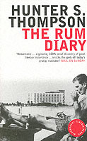 Omslag - The Rum Diary