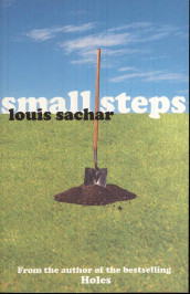 Small Steps av Louis Sachar (Heftet)
