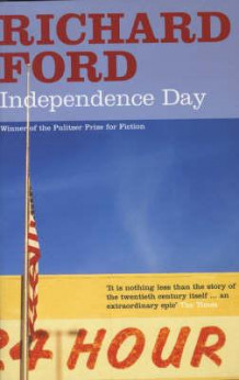 Independence day av Richard Ford (Heftet)