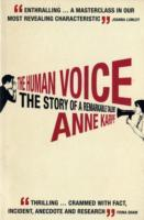 The Human Voice av Anne Karpf (Heftet)