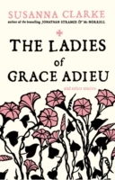 Omslag - The Ladies of Grace Adieu