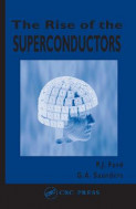 Rise of the Superconductors av Peter C. Ford og George Saunders (Heftet)