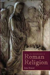 An Introduction to Roman Religion av John Scheid (Heftet)