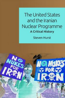 United States and Iraq Since 1979 av Steven Hurst (Innbundet)