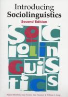 Introducing Sociolinguistics av Rajend Mesthrie, Joan Swann, Ana Deumert og William L. Leap (Heftet)