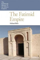 Omslag - The Fatimid Empire