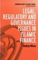 Legal, Regulatory and Governance Issues in Islamic Finance av Rodney Wilson (Heftet)