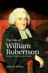 Omslag - The Life of William Robertson