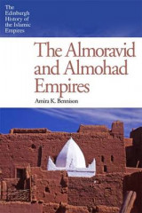 Omslag - The Almoravid and Almohad Empires