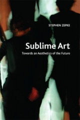Omslag - Sublime Art