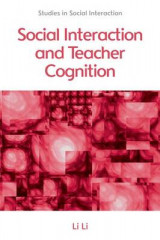 Omslag - Social Interaction and Teacher Cognition