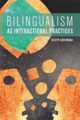 Omslag - Bilingualism as Interactional Practices