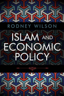 Islam and Economic Policy av Rodney Wilson (Heftet)