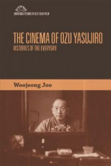 Omslag - The Cinema of Ozu Yasujiro
