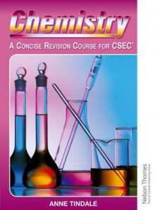 Chemistry - A Concise Revision Course for CSEC av Anne Tindale (Heftet)