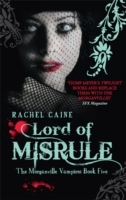 Lord of misrule av Rachel Caine (Heftet)