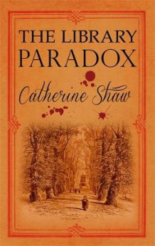 The Library Paradox av Catherine Shaw (Heftet)