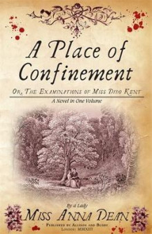 A Place of Confinement av Anna Dean (Heftet)