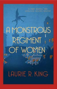 A monstrous regiment of women av Laurie R. King (Heftet)