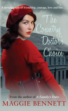 The Country Doctor's Choice av Maggie Bennett (Innbundet)