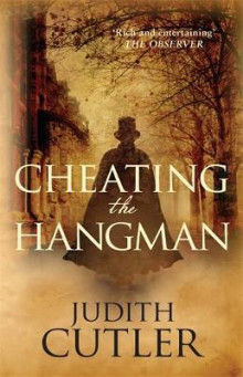 Cheating the Hangman av Judith Cutler (Innbundet)