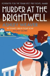 Omslag - Murder at the Brightwell