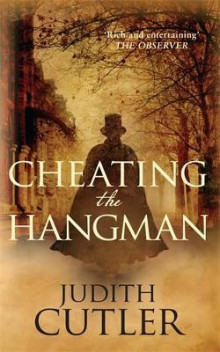 Cheating the Hangman av Judith Cutler (Heftet)