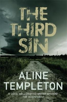 The Third Sin av Aline Templeton (Heftet)