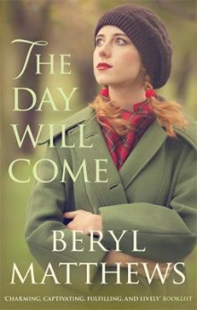 The Day Will Come av Beryl Matthews (Innbundet)