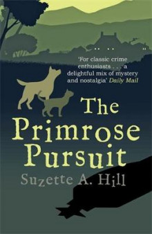 Primrose pursuit av Suzette A. Hill (Heftet)